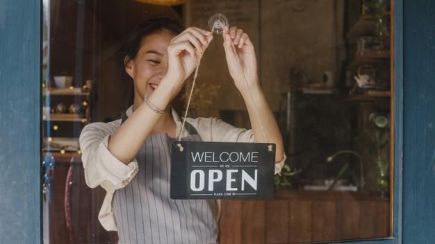 การเลือกทำธุรกิจในสิ่งที่ตนเองชอบและถนัด